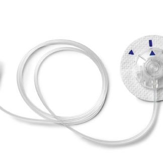 medtronic infusion set quick set
