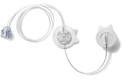 medtronic infusion set sure-t